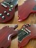 Gibson SG, Gloss Cherry, USA, 2012, Hard Case
