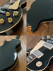 Gibson Les Paul, Standard, Ebony, USA, 1995, OHSC, Amazing Condition