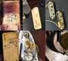 Fender Mustang Bass, Mocha, USA VINTAGE, 1977, Hard Case