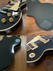 Gibson Les Paul, Standard, Ebony, USA, 1998, Hard Case