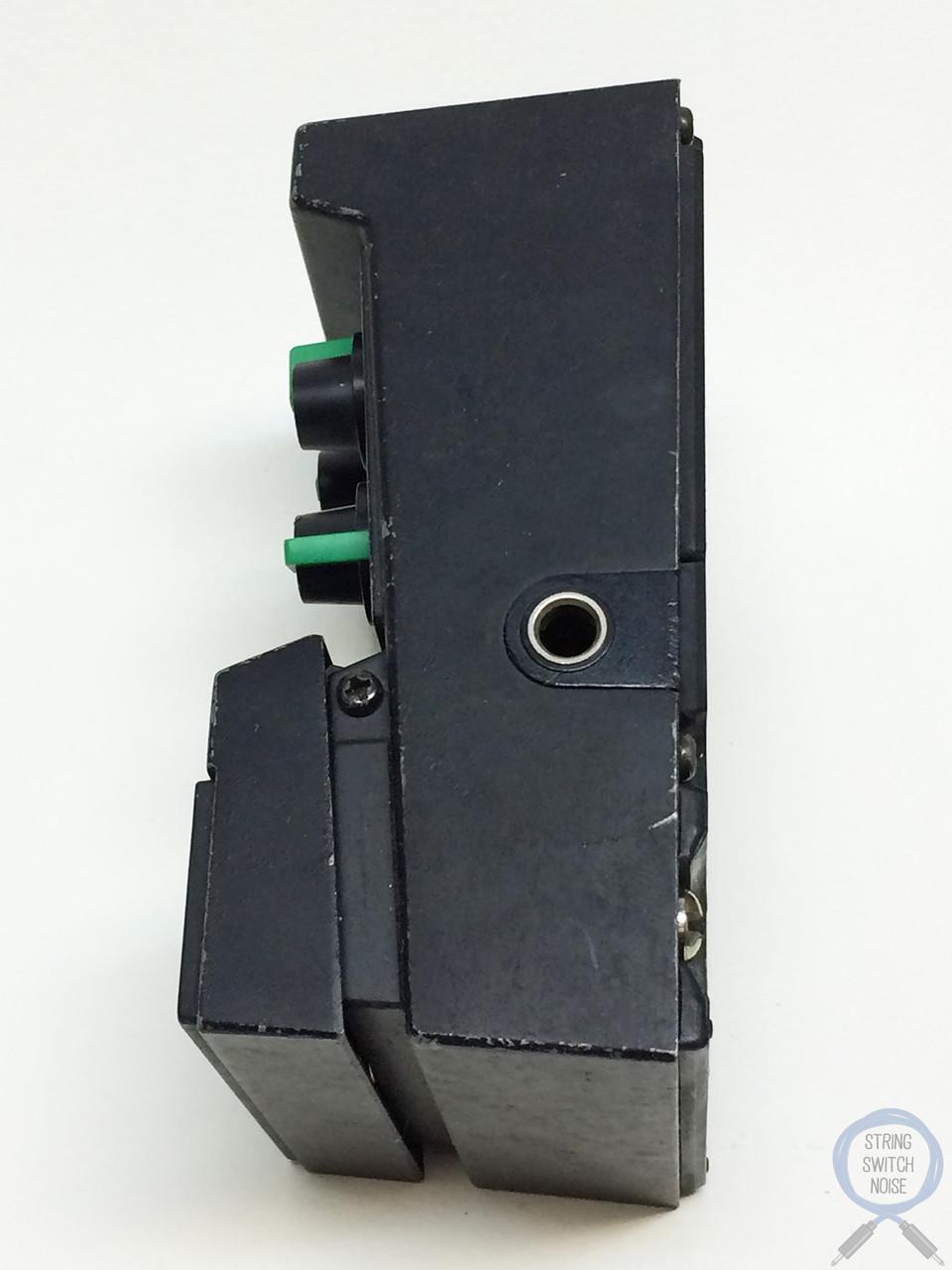 Yamaha DDS-20M, Digital Delay Sampler, Made In Japan, 80's, Guitar Effect Pedal