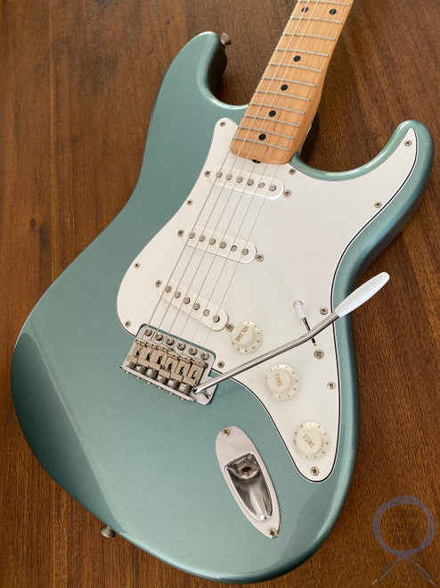 Fender Stratocaster, 1994, Ice Blue Metallic, Rare to Find Colour