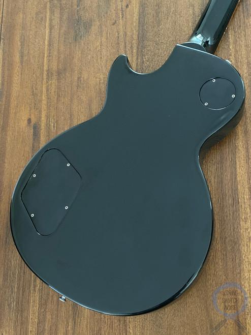Gibson Les Paul, Studio, Ebony, USA, 1996, OHSC