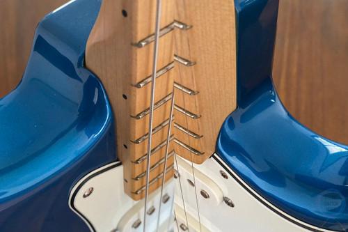 Fender Stratocaster, Lake Placid Blue, 1994