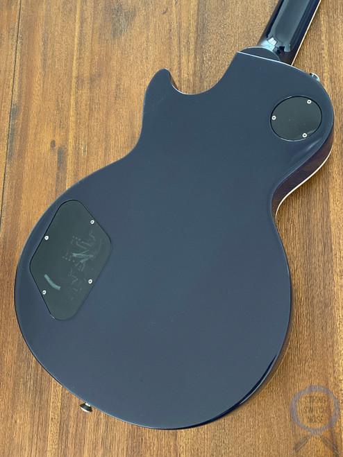Gibson Les Paul, Standard Plus, Cobalt Burst, USA, 2011, OHSC, AS NEW