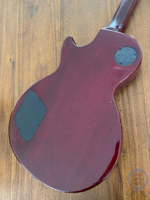 Gibson Les Paul, Studio, Wine Red Gloss, USA, 1995, OHSC