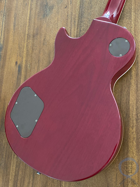 Gibson Les Paul Standard, Heritage Cherry Sunburst, USA, 1995, OHSC