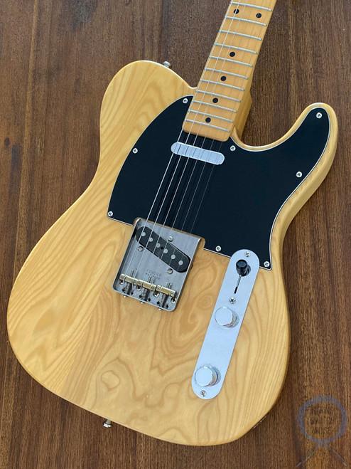 Fender Telecaster, '72, Ashwood, 1984, USA Fender Pickups, Full Upgrades