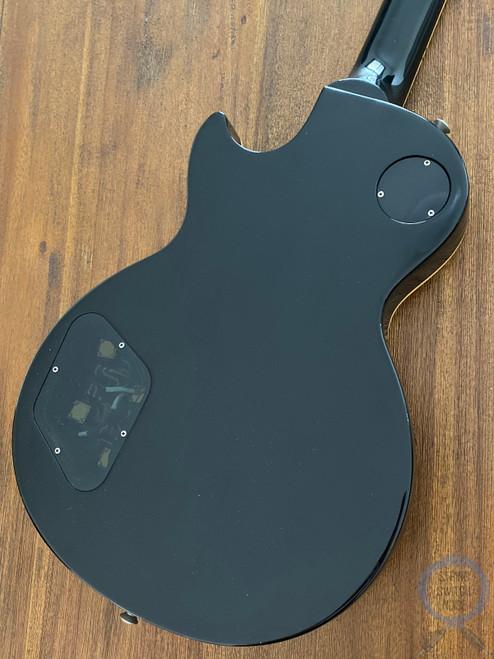 Gibson Les Paul, Standard, Ebony, USA 2008, OHSC