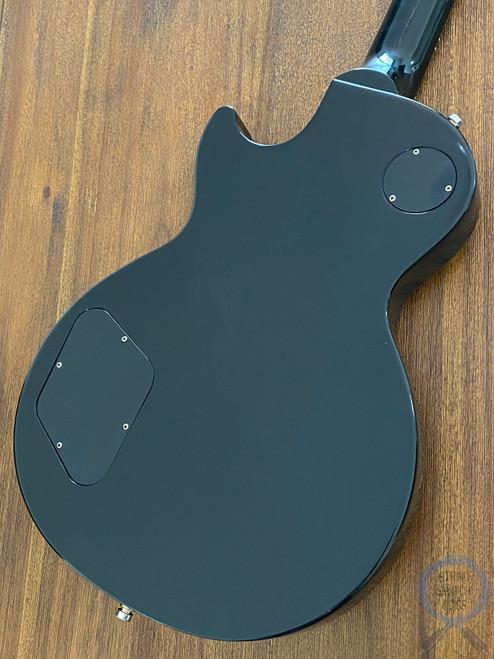 Gibson Les Paul, Studio, Ebony, USA, 2007, Hard Case