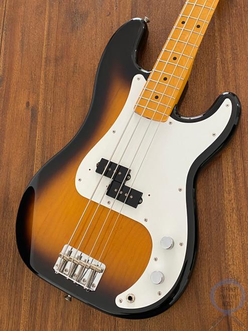 Fender Precision Bass, 1999, USA Vintage Pickups, '57 model