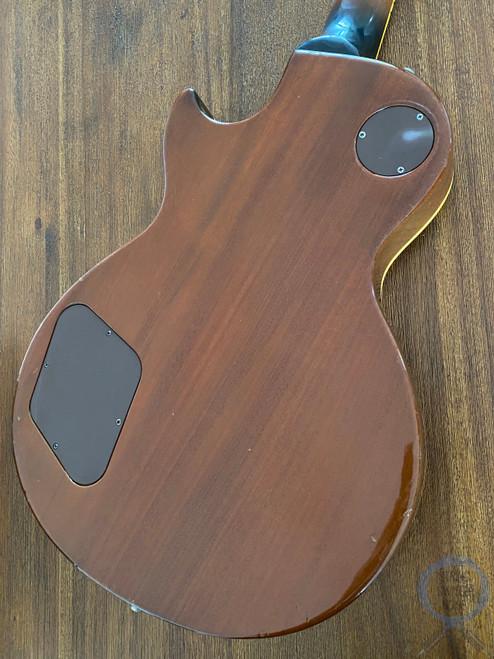 Gibson Les Paul, Standard, Vintage Burst, USA, 1996, OHSC