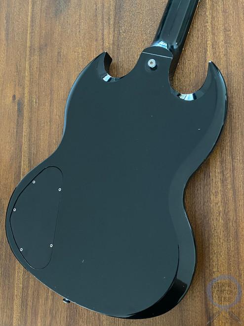 Gibson SG, Special, Ebony, USA, 1999, Original Case/Bag