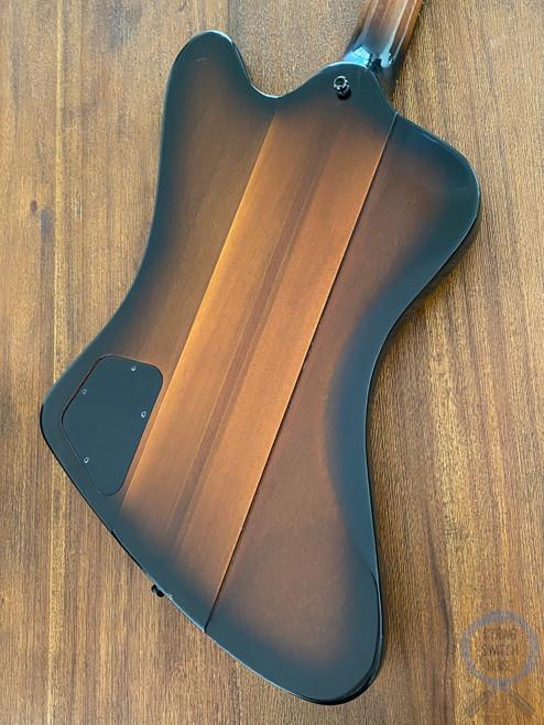 Gibson Thunderbird IV Bass, Vintage Sunburst, USA, 1999, OHSC