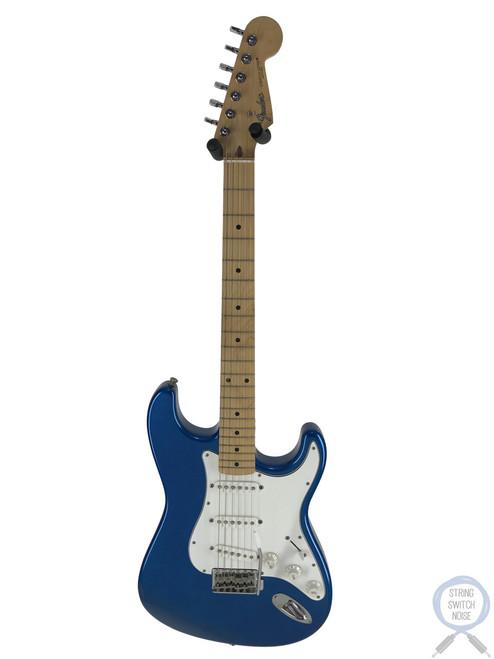 Fender Stratocaster, Lake Placid Blue, 1993, Excellent Condition