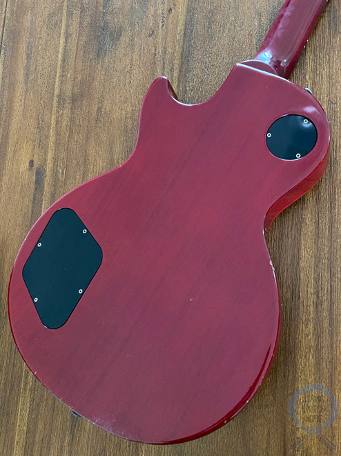 Gibson Les Paul, Studio, Red, USA, 1999, Hard Case
