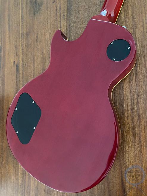 Gibson Les Paul, Standard, Cherry Burst, 2000, USA, OHSC