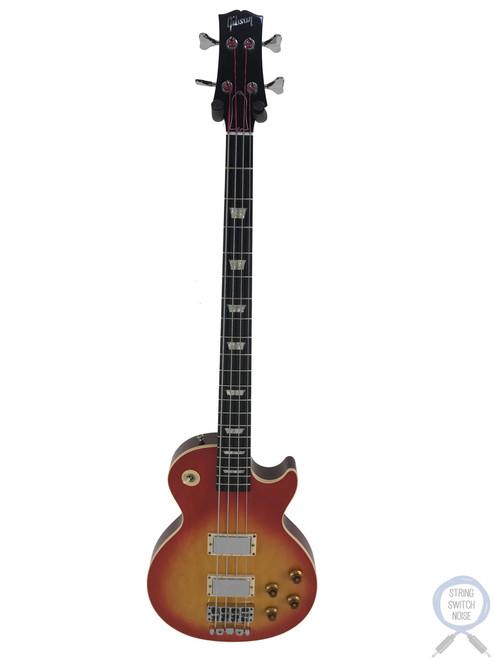 Gibson Les Paul Bass, Standard, Cherry Sunburst, USA, 1999, OHSC