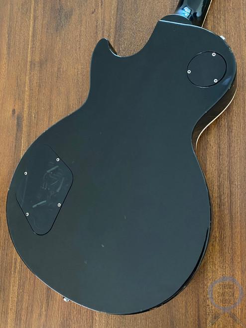 Gibson Les Paul, Standard, Ebony, USA 2010, OHSC