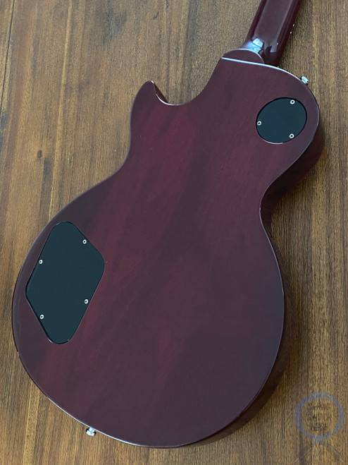 Gibson Les Paul, Studio, Wine Red, USA, 2005, OHSC