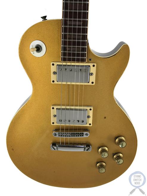 Greco, Les Paul, Gold Top, 1974 Vintage