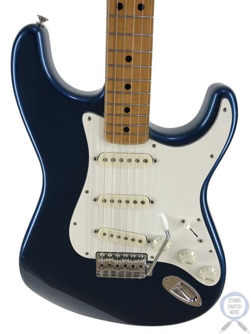 Tokai Stratocaster, Silver Star, Metallic Blue, 1979, RARE COLOUR
