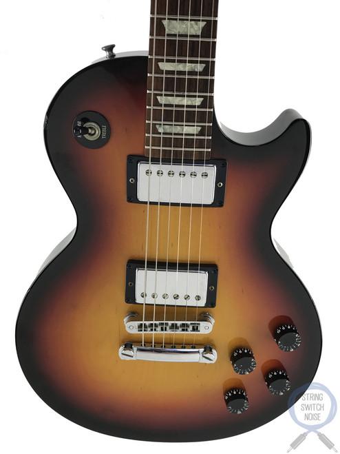 Gibson Les Paul, Studio, Fireburst, USA, 2003, Original Hard Case