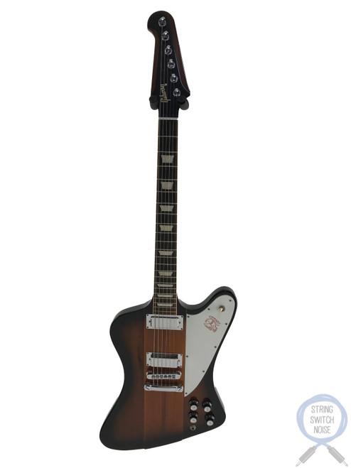 Gibson Firebird V, Vintage Sunburst, USA, 2013, OHSC