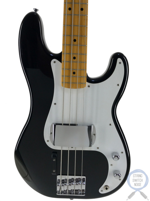 Fender Precision Bass, '57, FULL USA UPGRADE, 1997, Hard Case