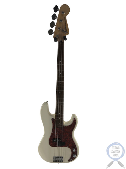 Fender Precision Bass, Vintage White, 1994