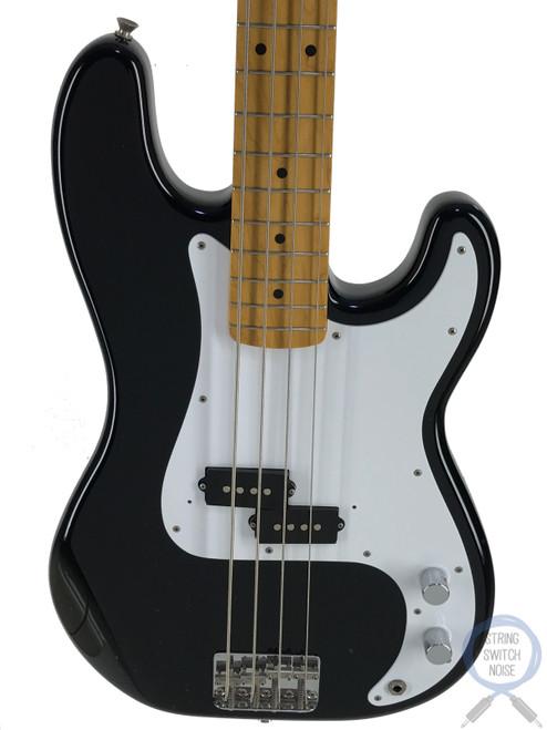"Fender Precision Bass, '57, ""Tuxedo"", USA Vintage Pickup, 2008"