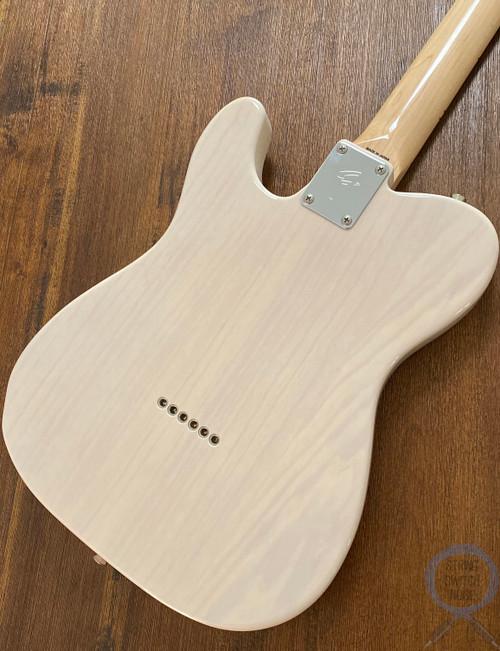 """Fender Telecaster, '71, US Blonde (""""Mary Kaye"""") Ashwood, 2016, NEAR NEW"""