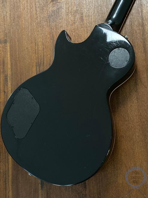 Gibson Les Paul, Standard, Ebony, USA, 1998, Hard Case