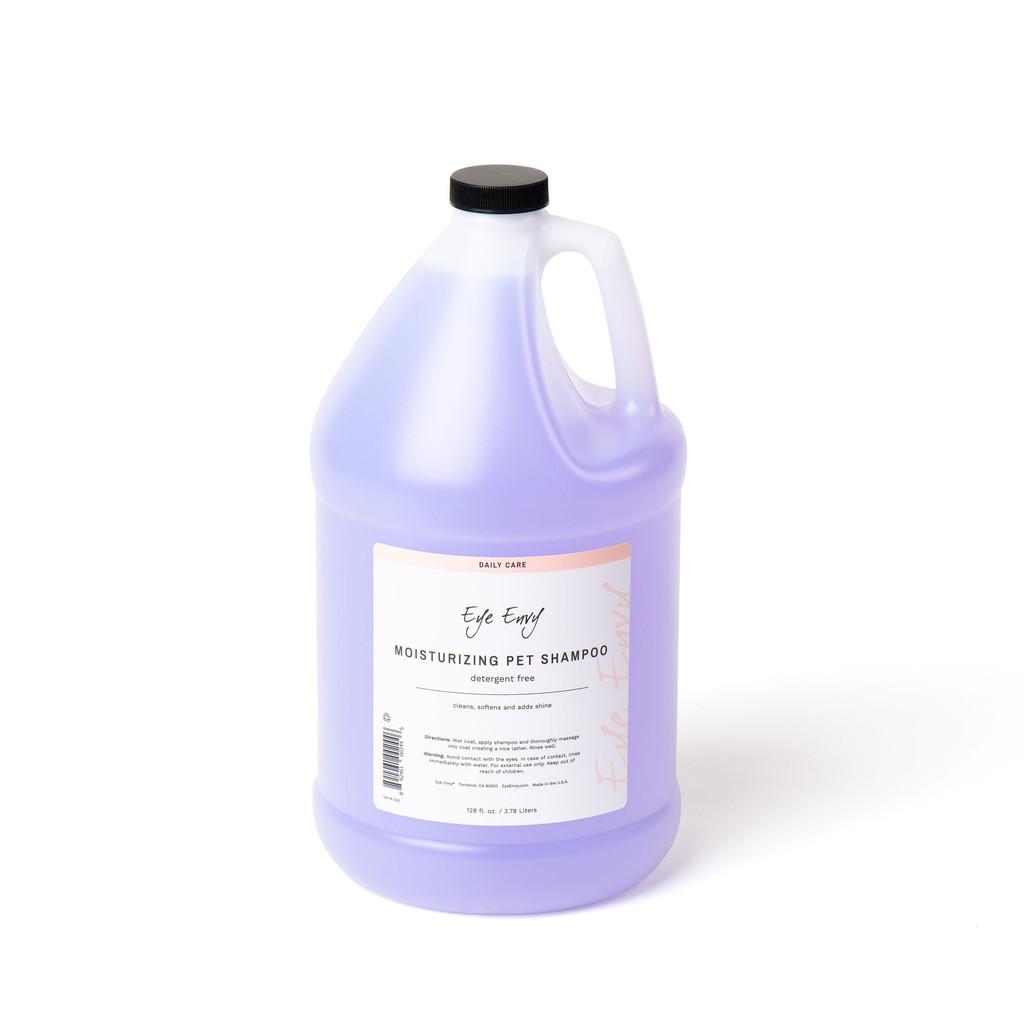 Eye Envy Moisturizing Pet Shampoo - Available in gallon size