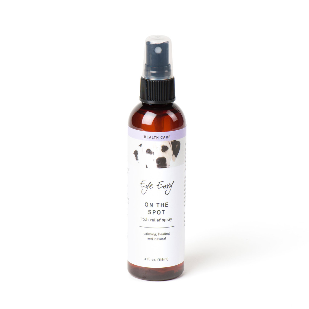 Eye Envy On the Spot Healing and Itch Relief Spray - 4 fl.oz