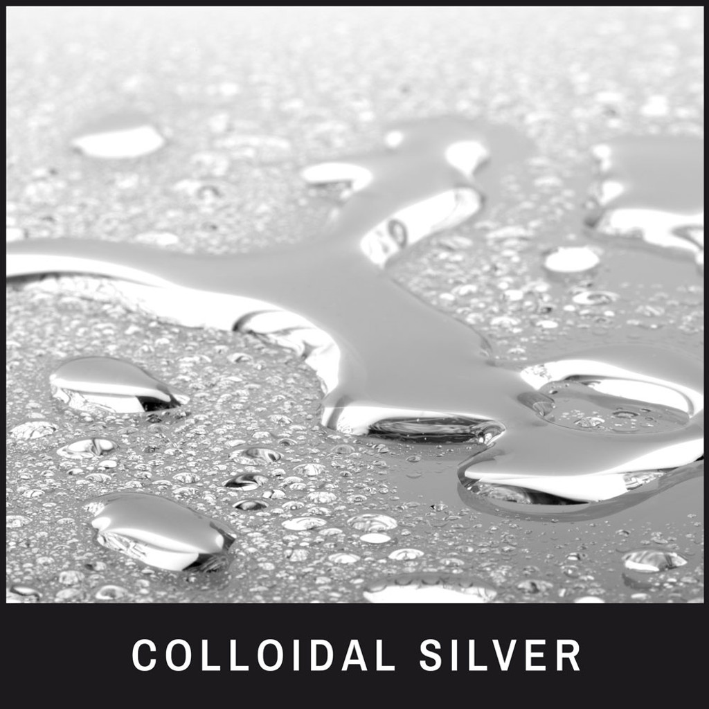 Eye Envy On the Spot ingredients: Colloidal Silver