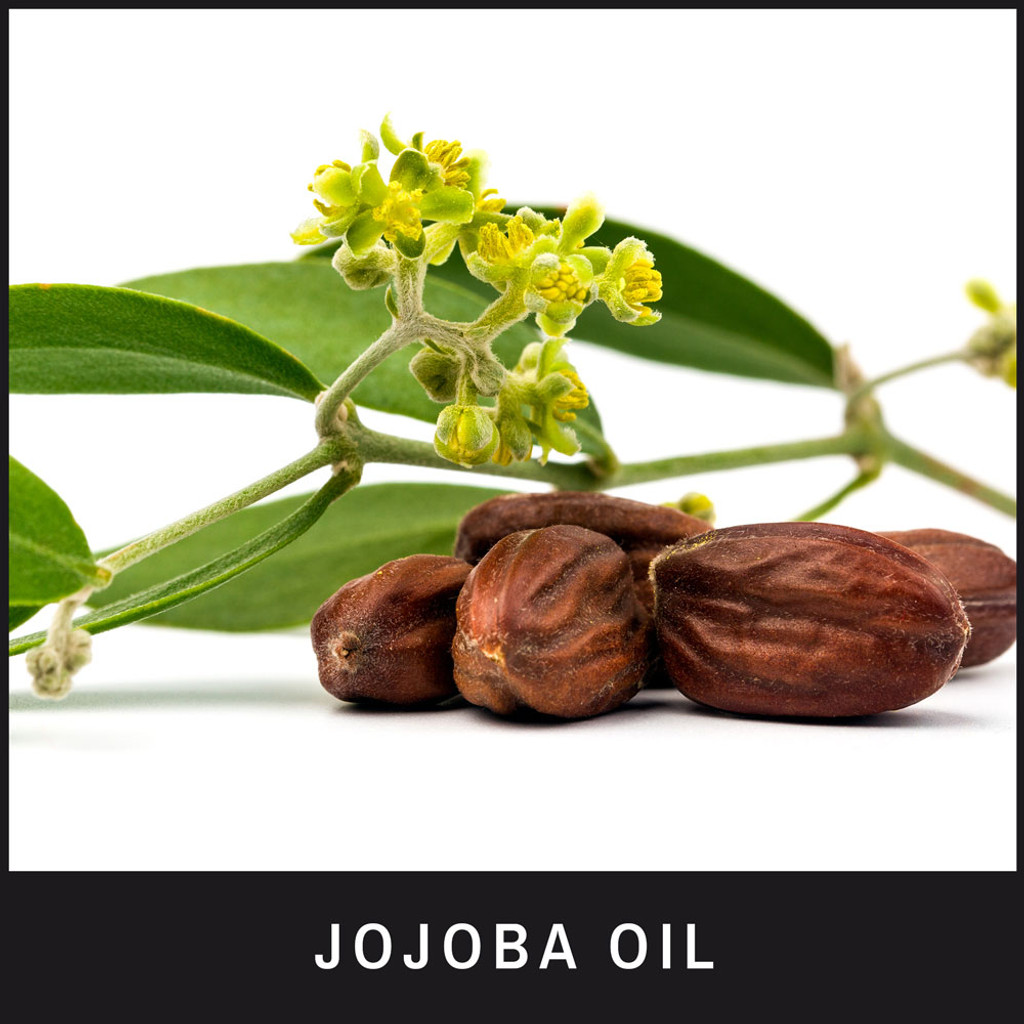 Eye Envy On the Spot ingredients: Jojoba oil