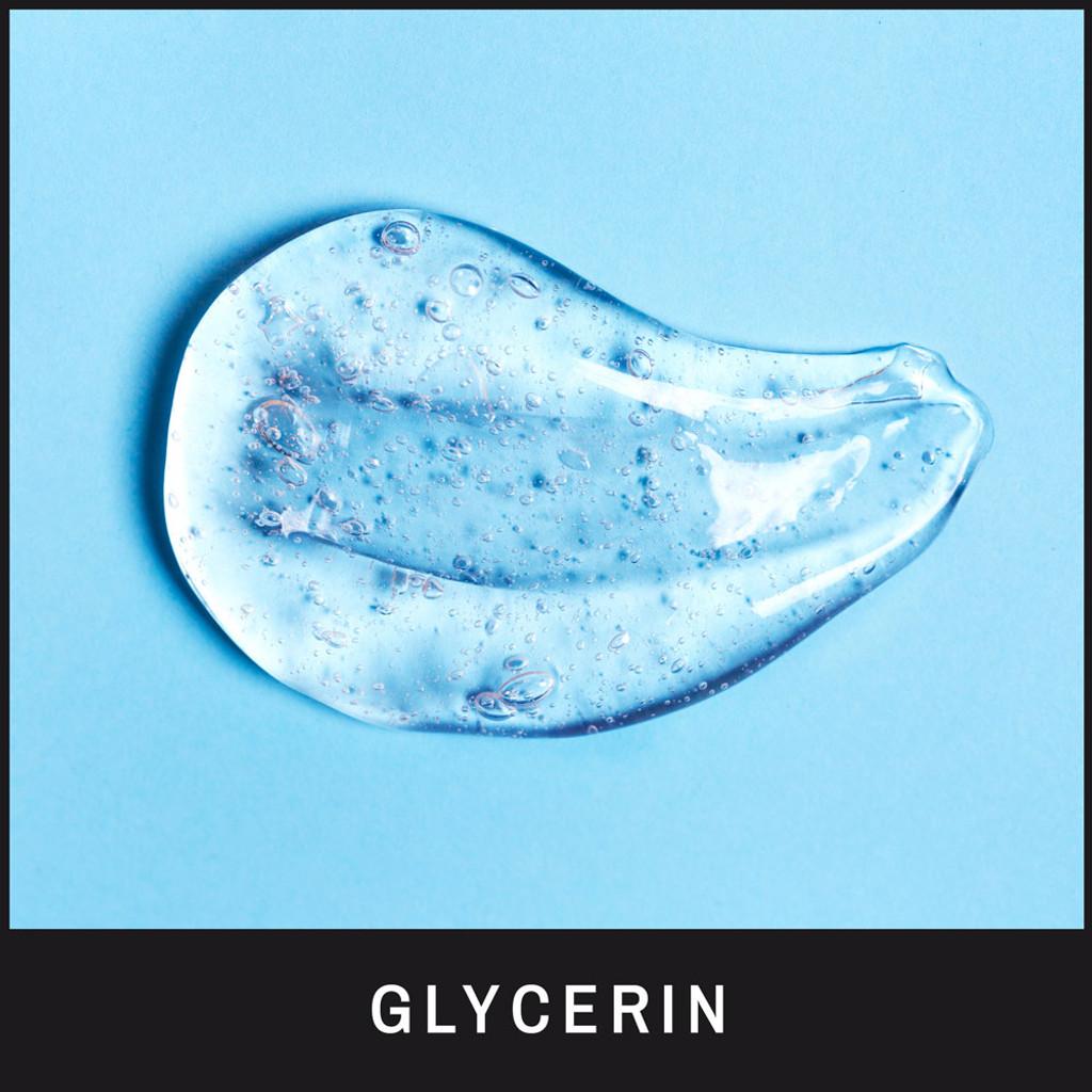 Eye Envy On the Spot ingredients: Glycerin