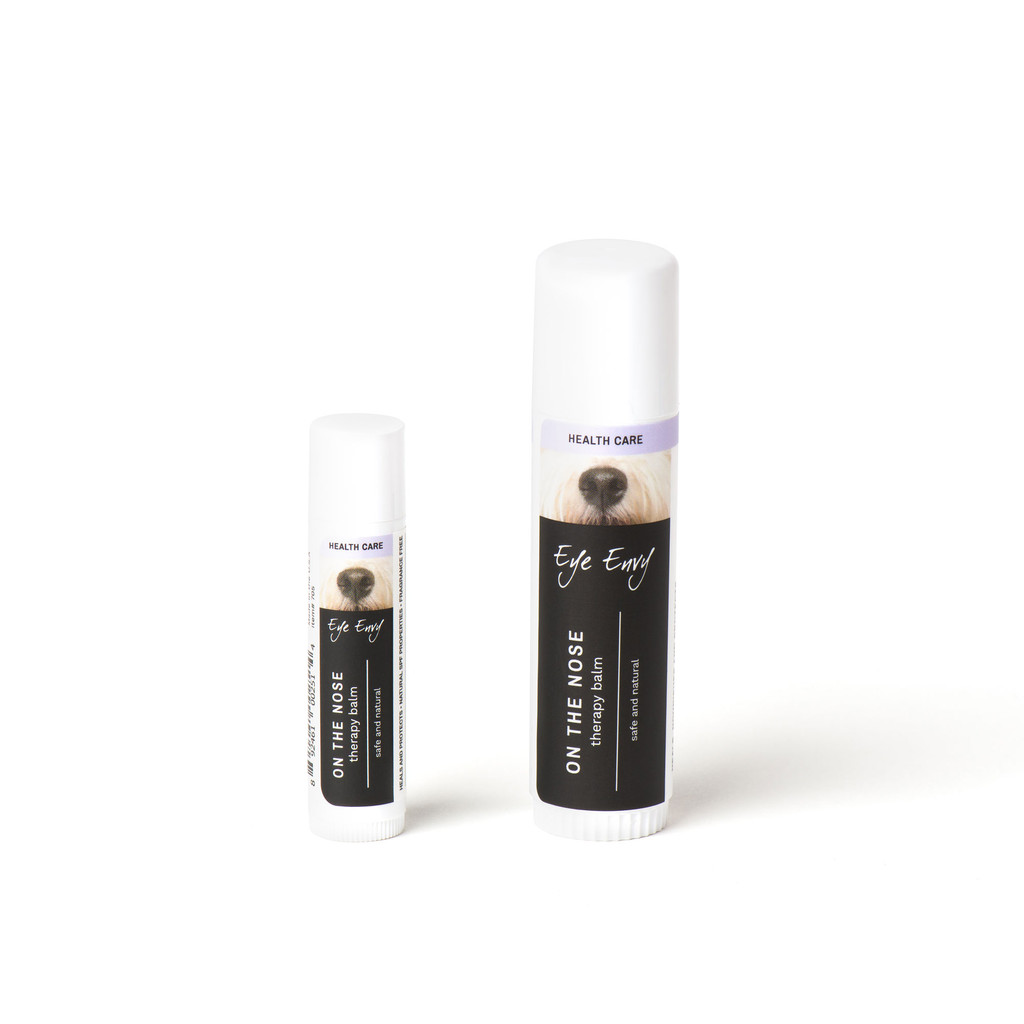 All Natural On the Nose Therapy Balm - All sizes