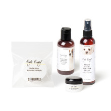 Beard and Tear Stain Remover Pack