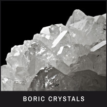 Eye Envy On the Spot ingredients: Boric Crystals