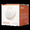 Oriwest VENUS MINI USB Aroma Diffuser - WHITE