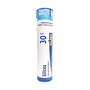 Boiron Silicea, 30 pills