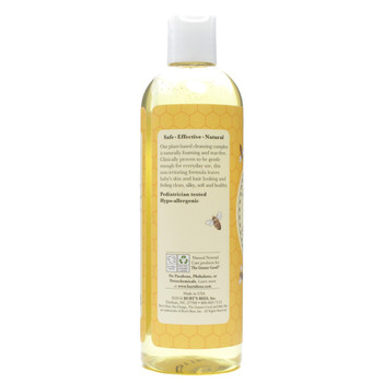 Baby Bees  Shampoo & Wash, 235ml