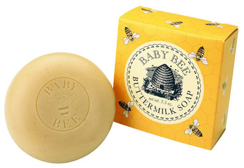Baby Bees Buttermilk Soap, 99g