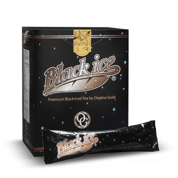 Organo Gold Black Iced Tea (20 sachets)
