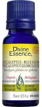 Divine Essence Eucalyptus - Blue Gum, 30ml