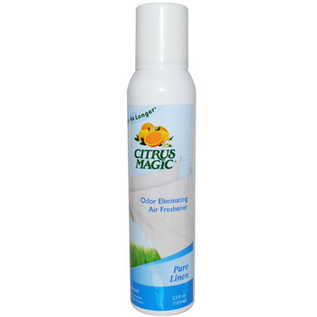 Citrus Magic Air Freshener Spray