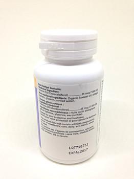 Vitamin D3, 90 Softgel