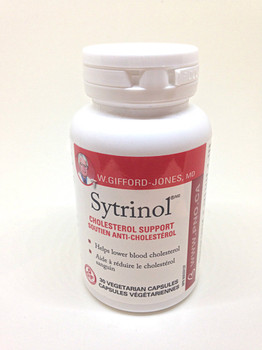Sytrinol Cholesterol Support 30 Veg Caps